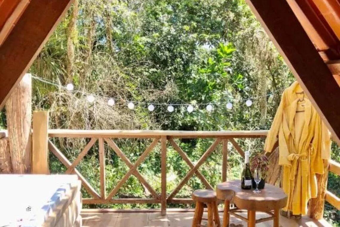 chalés no brasil - ceara - chale suico nupcial
