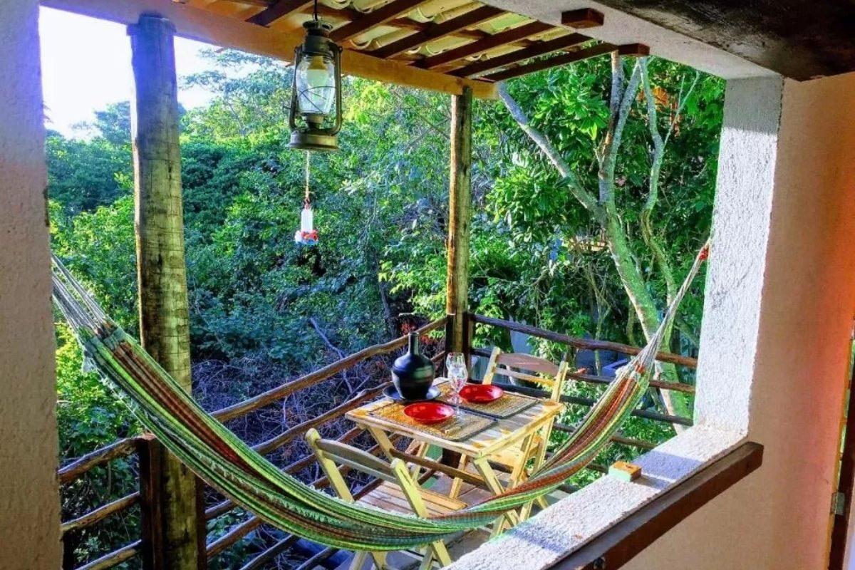 chales no brasil - rio grande do norte - sol roots