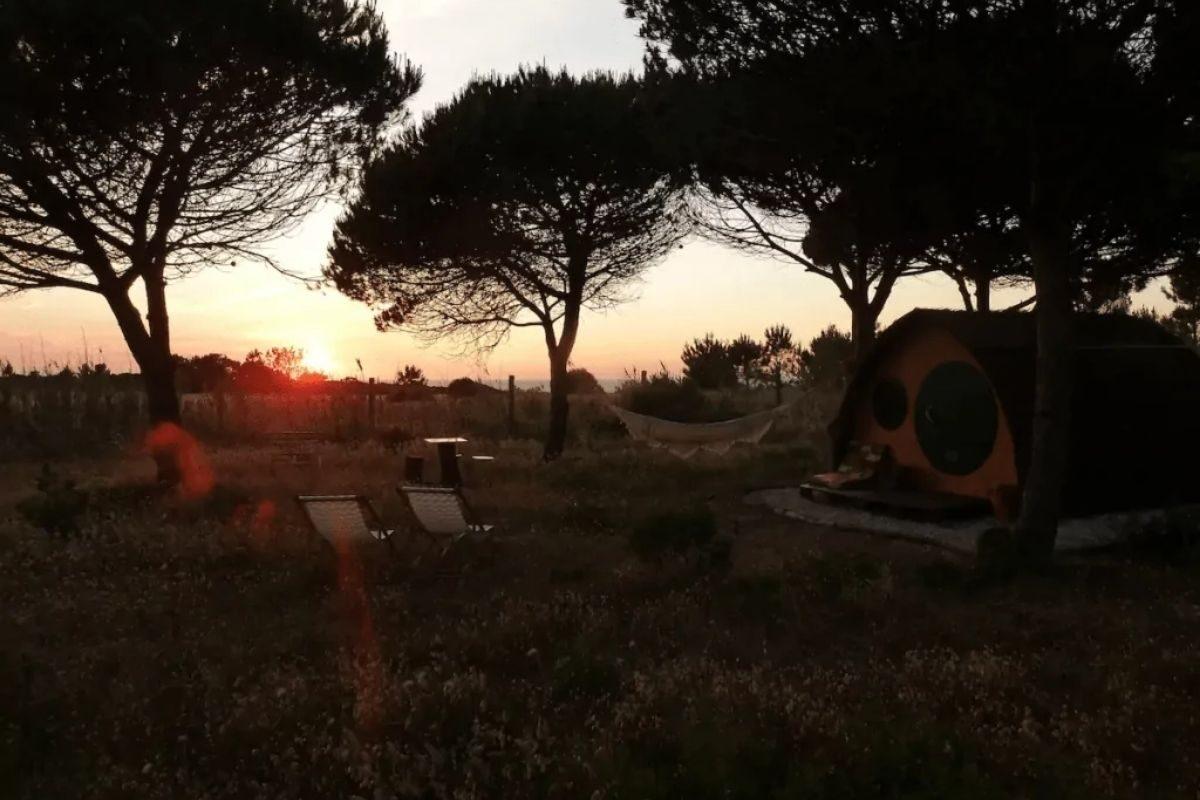 Cabana de Madeira em Setúbal 3