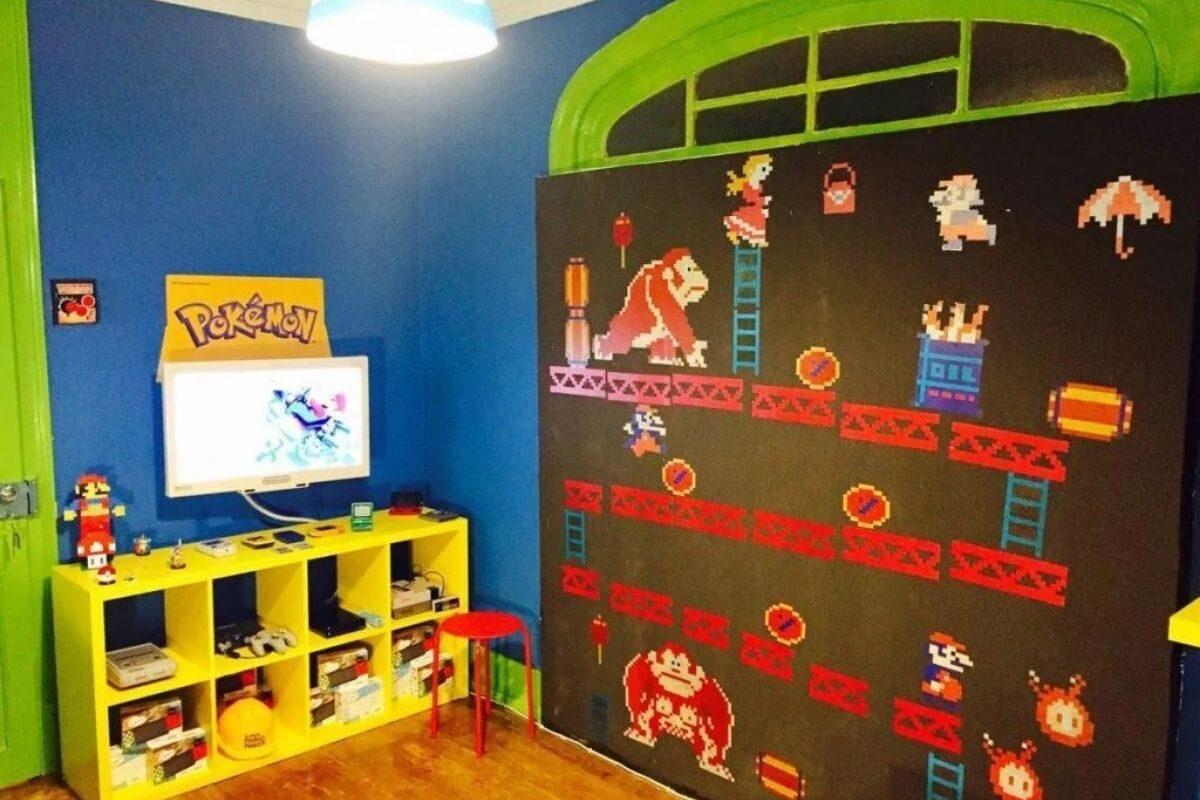 Hospedagem Casa do Mario World em Lisboa 1