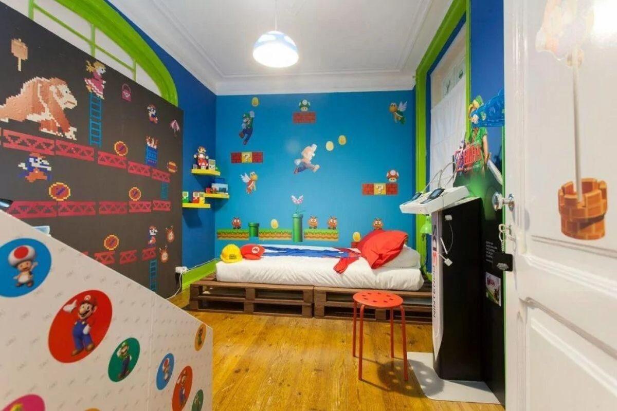 Hospedagem Casa do Mario World em Lisboa 2