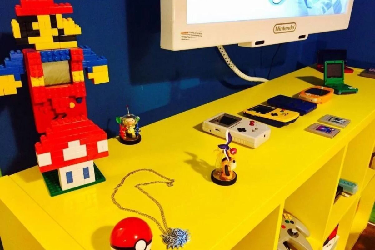 Hospedagem Casa do Mario World em Lisboa 3