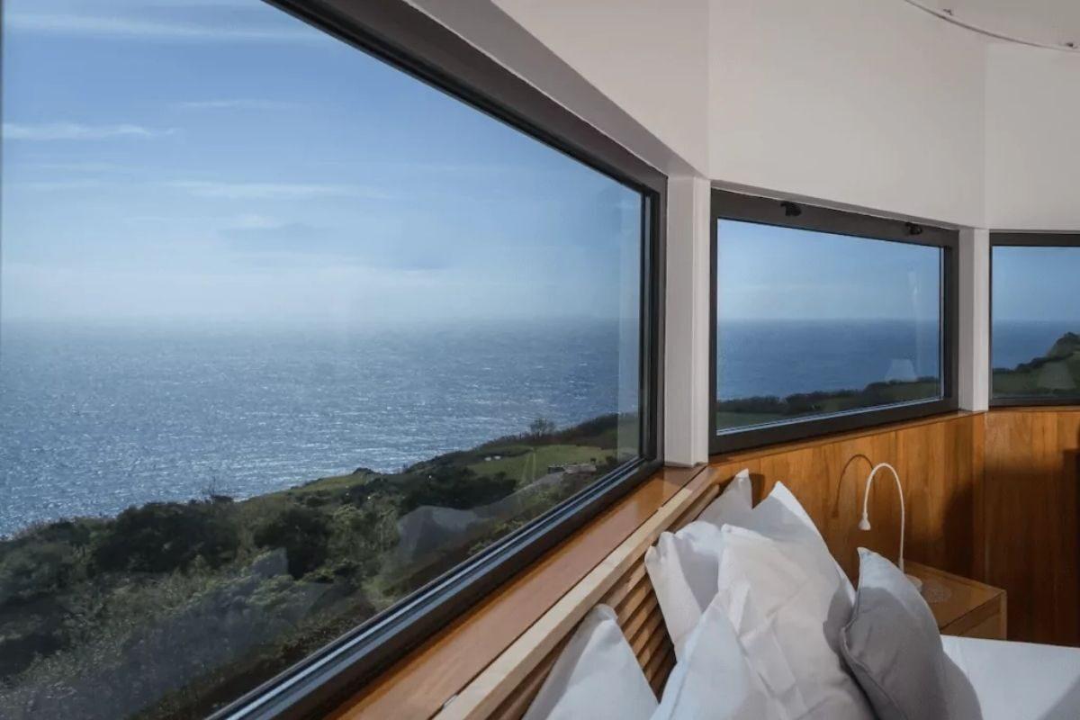 Hospedagem em Moinho de Vento nos Açores 3