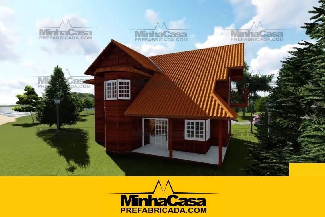 Modelo Curitiba