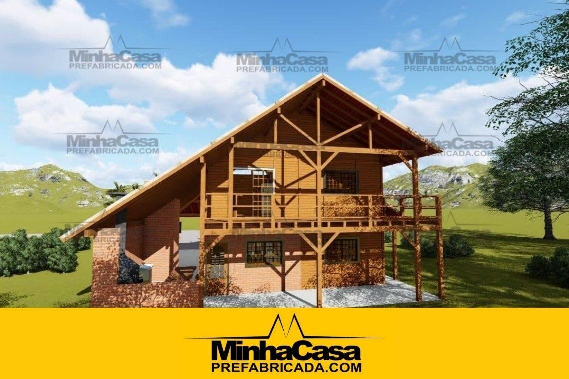 Modelo Mato Grosso