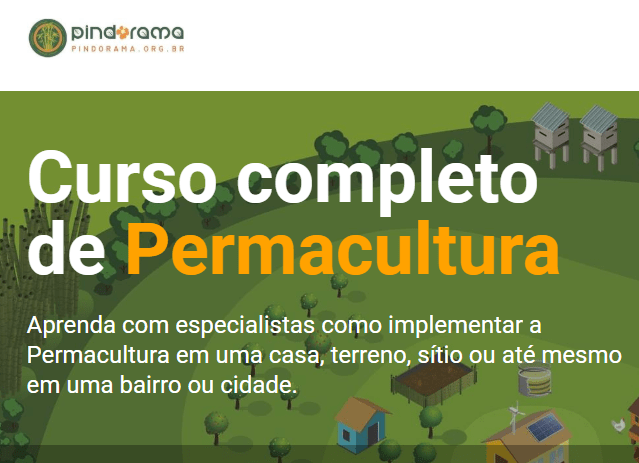 curso permacultura banner