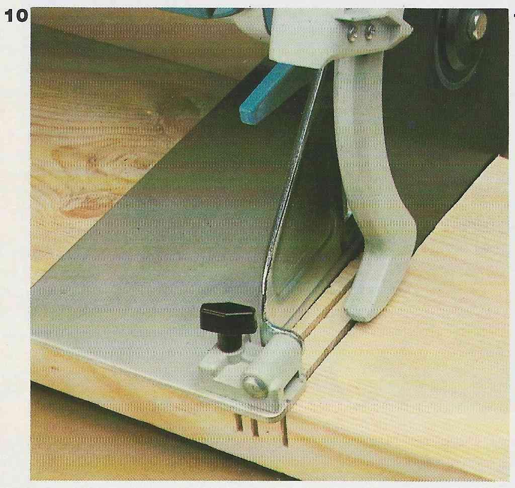 serra circular em uso parte 12