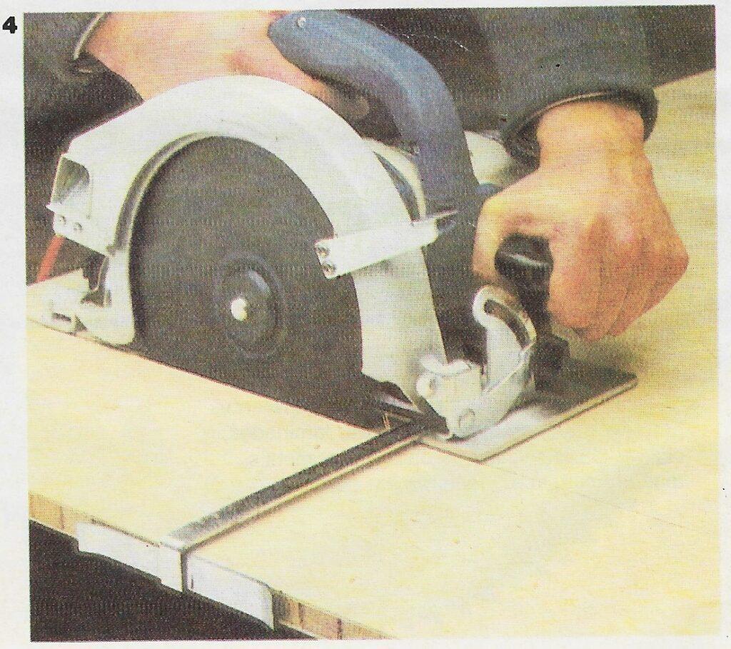 serra circular em uso parte 6