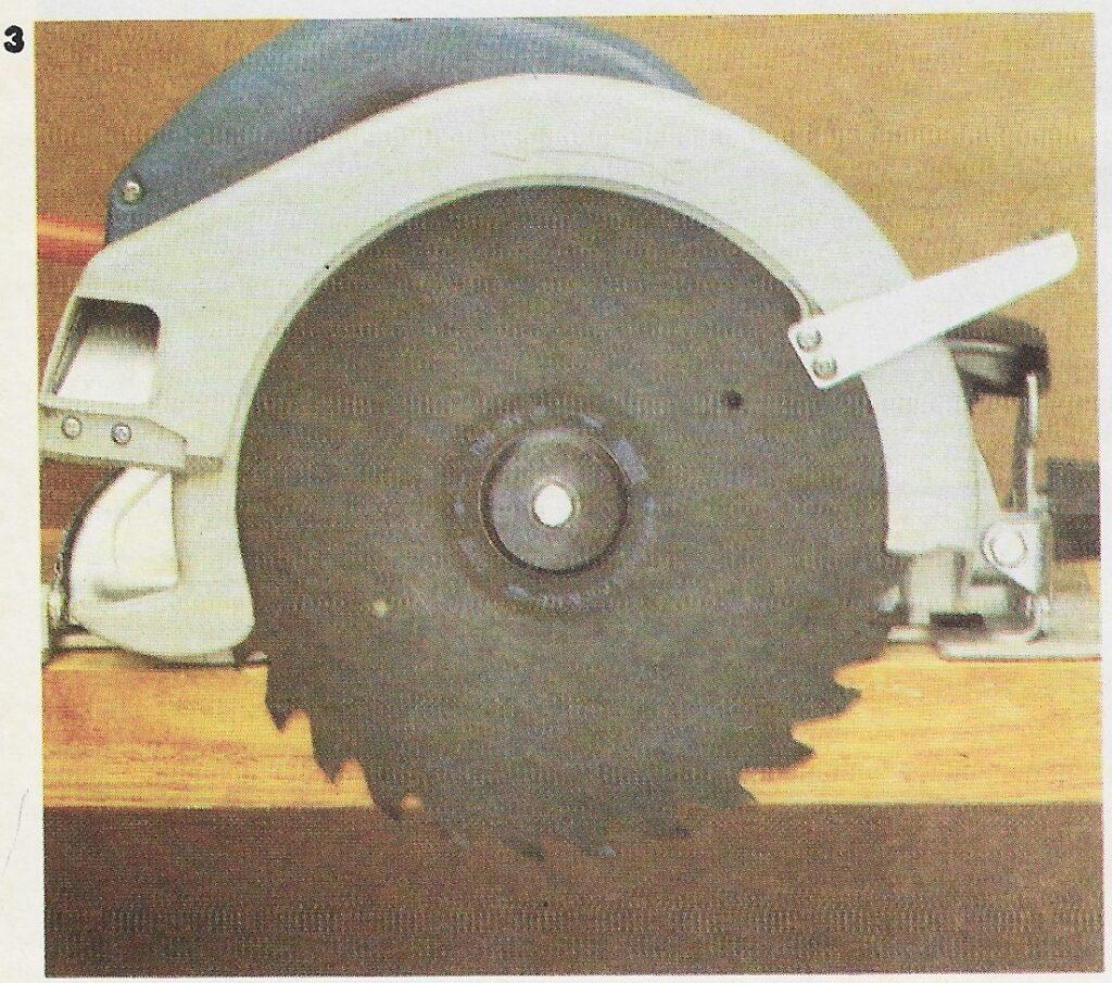 serra circular em uso parte 4