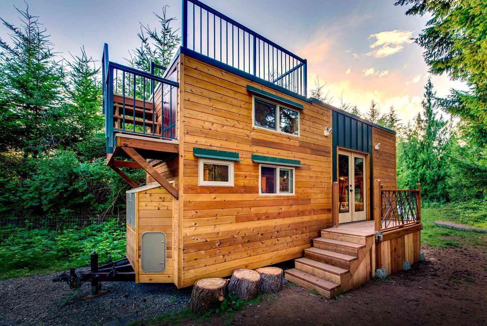tiny house 17