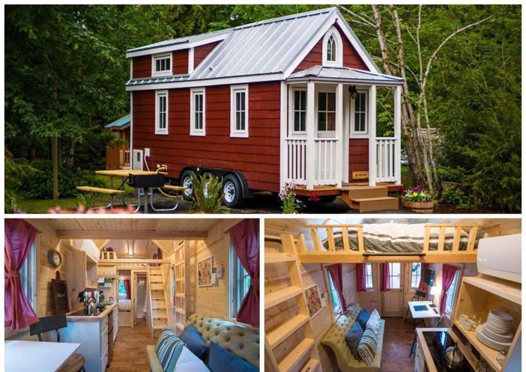tiny house o que é