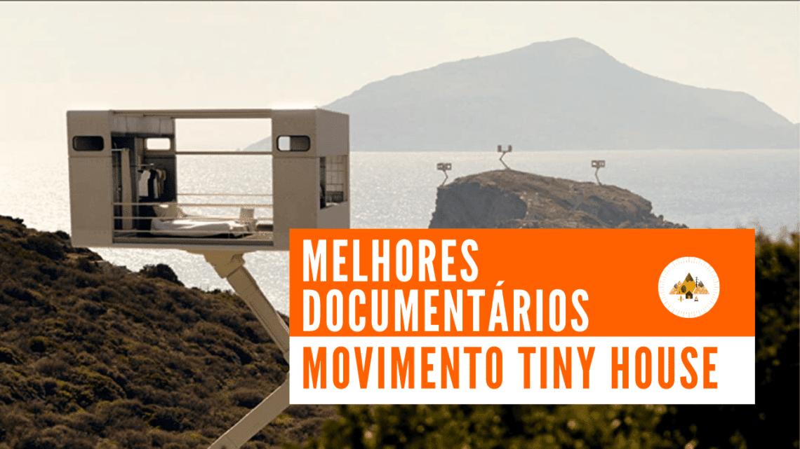 MOVIMENTO TINY HOUSE