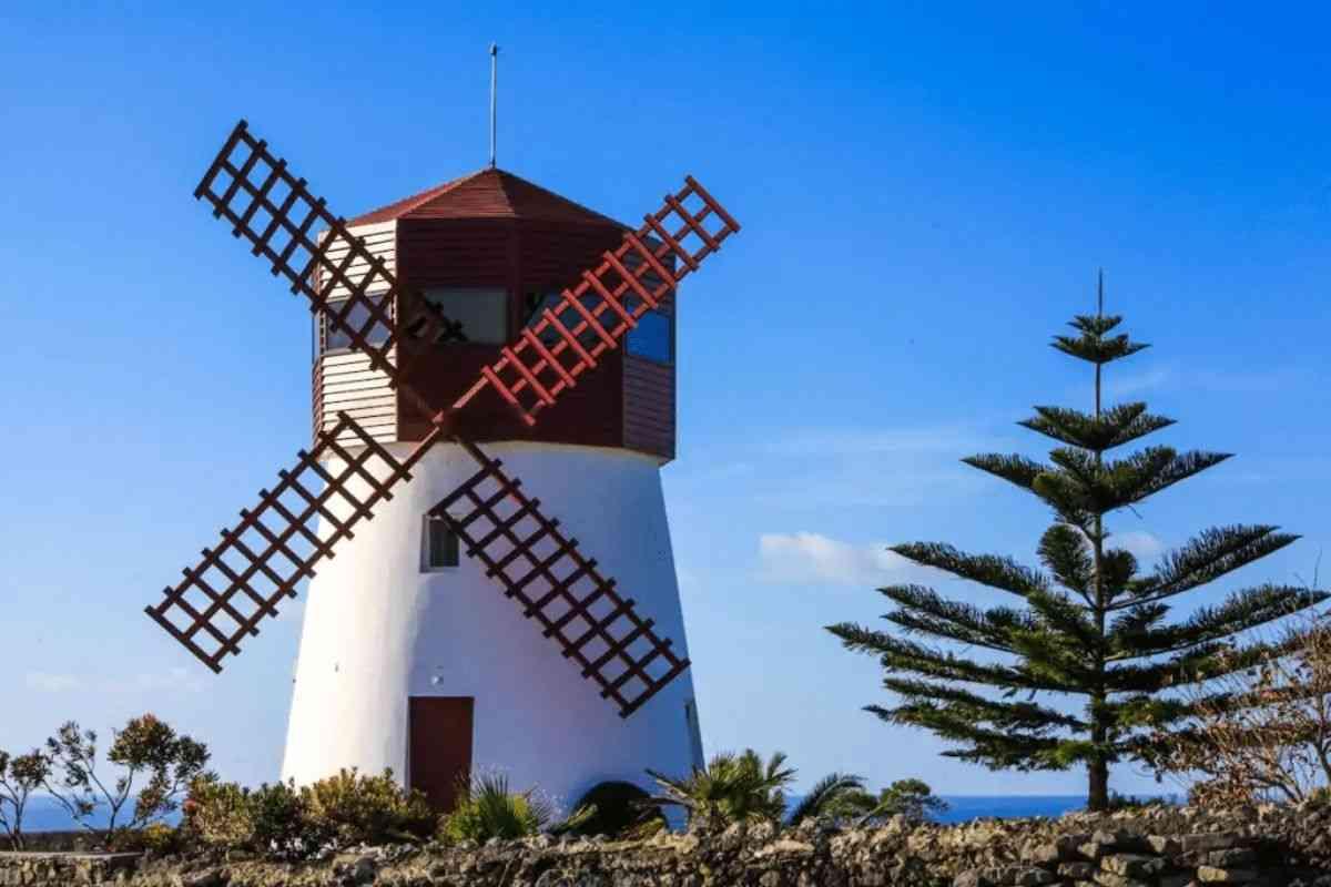 moinhos de vento foto 16