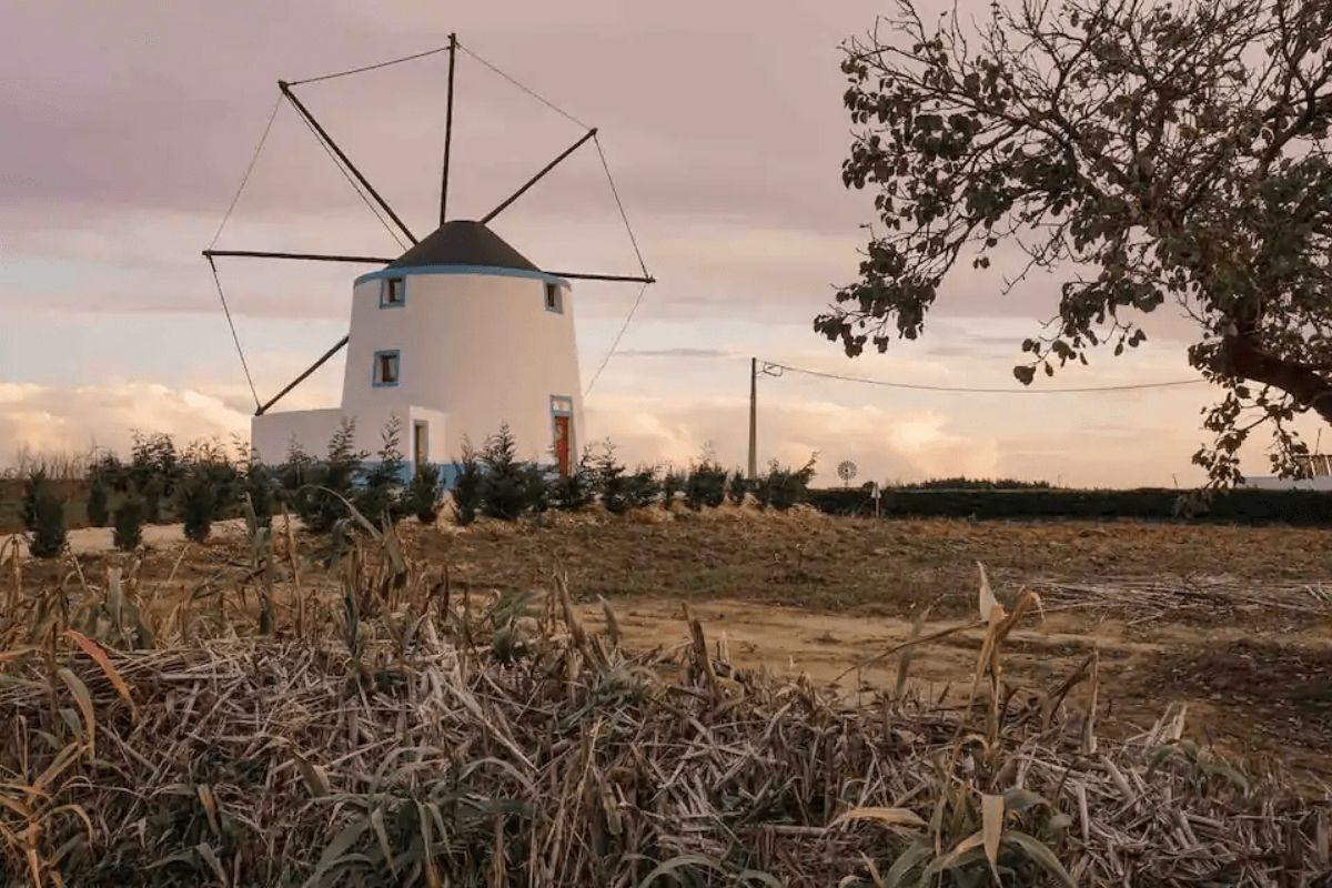 moinhos de vento foto 17