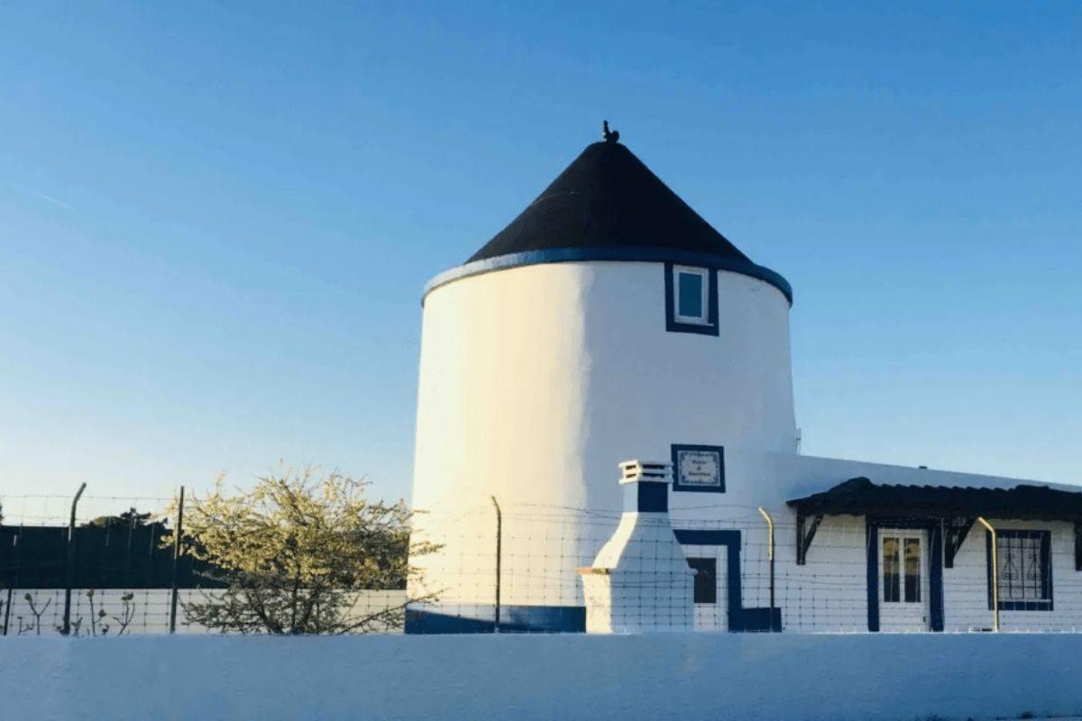 moinhos de vento foto 18