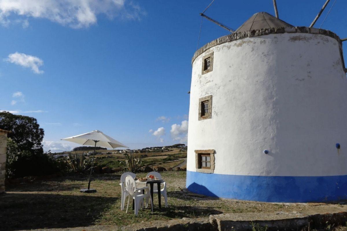 moinhos de vento foto 2