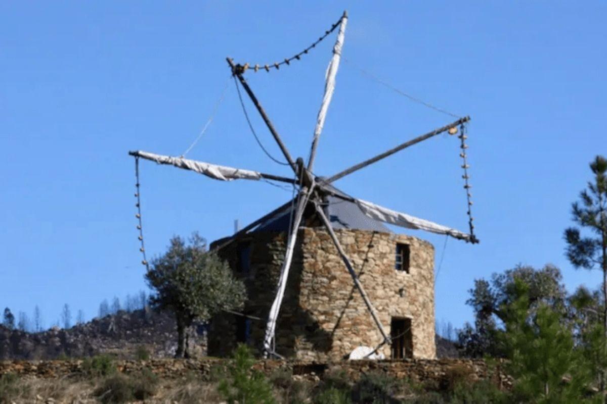moinhos de vento foto 4