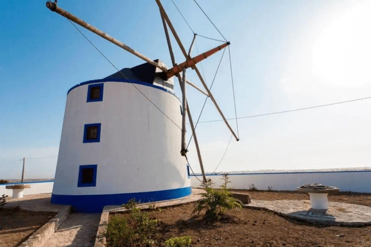 moinhos de vento foto 5