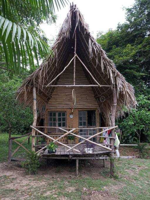 Ecopousada Casa do Carimbó foto 1