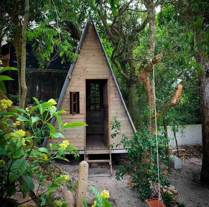 Cabana Cantante foto 1