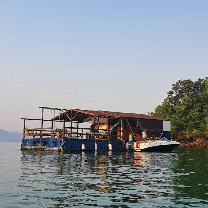Eco Boat House foto 9