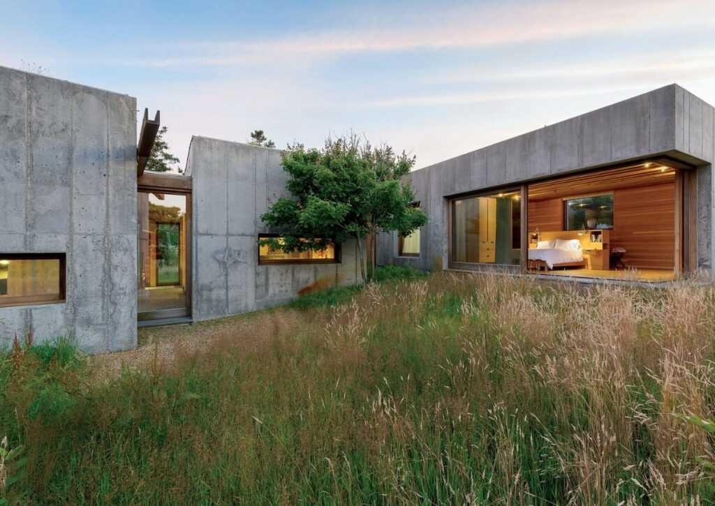 casa pré-moldada em concreto 3