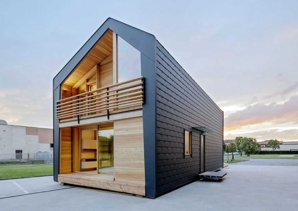 casa pré-moldada em madeira 4