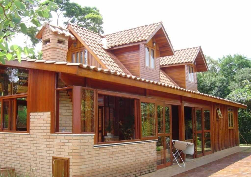 casa pré-moldada em tijolo ecológico 3
