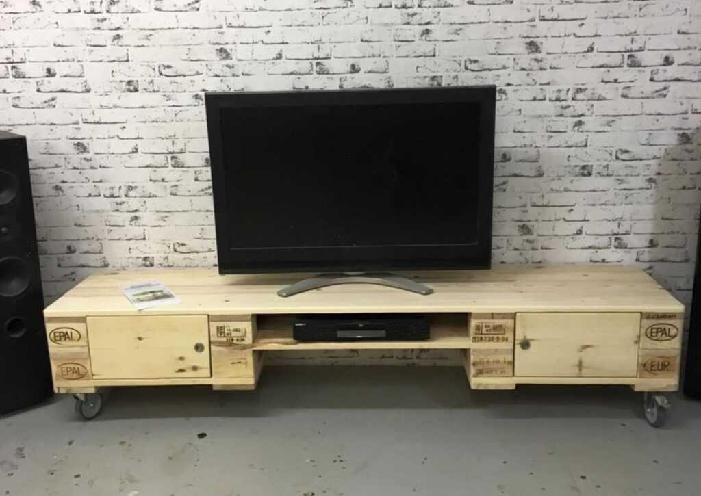 móveis de pallet - rack de pallet