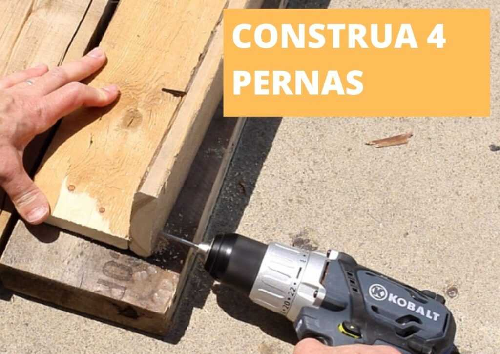 suporte para caixa termica de pallet passo 6