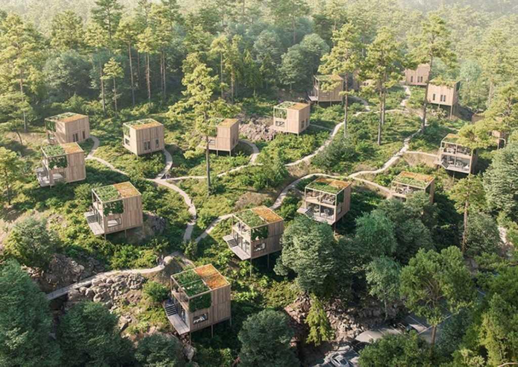 projeto vila de madeira foto 5