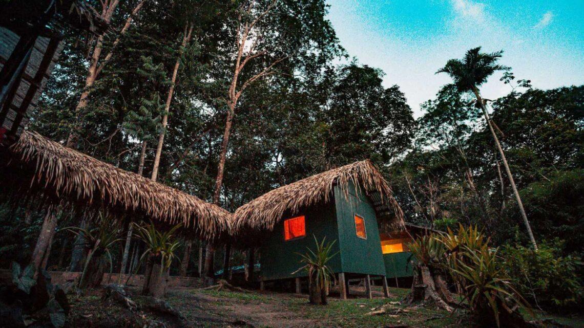 Amazon Tupana Jungle Lodge 1