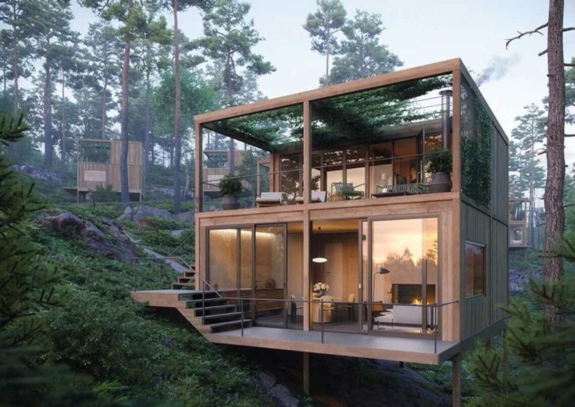 projeto vila de madeira foto 3