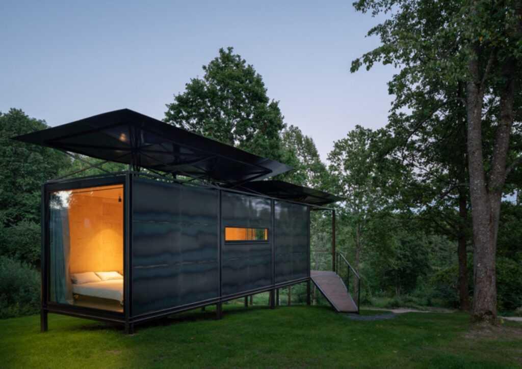 Tiny House modular foto 6