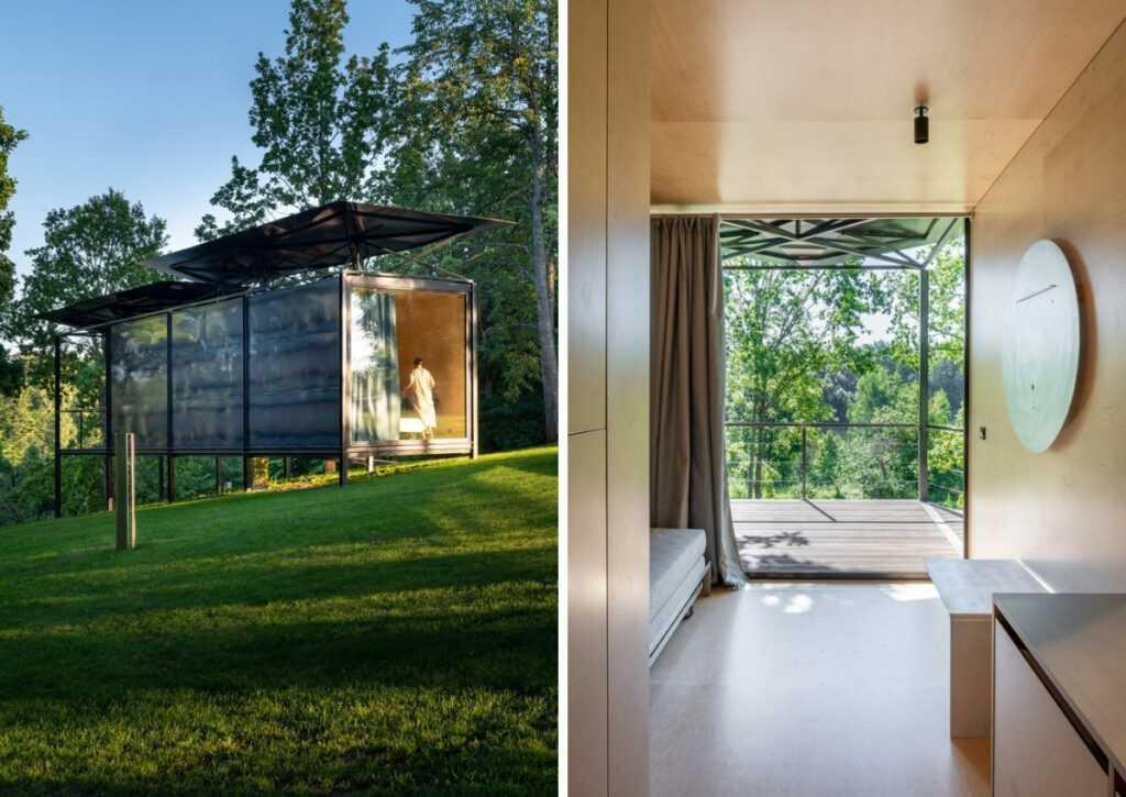 Tiny House modular foto 7