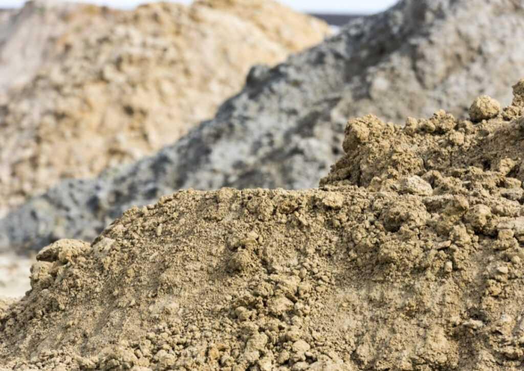 argila na bioconstrução