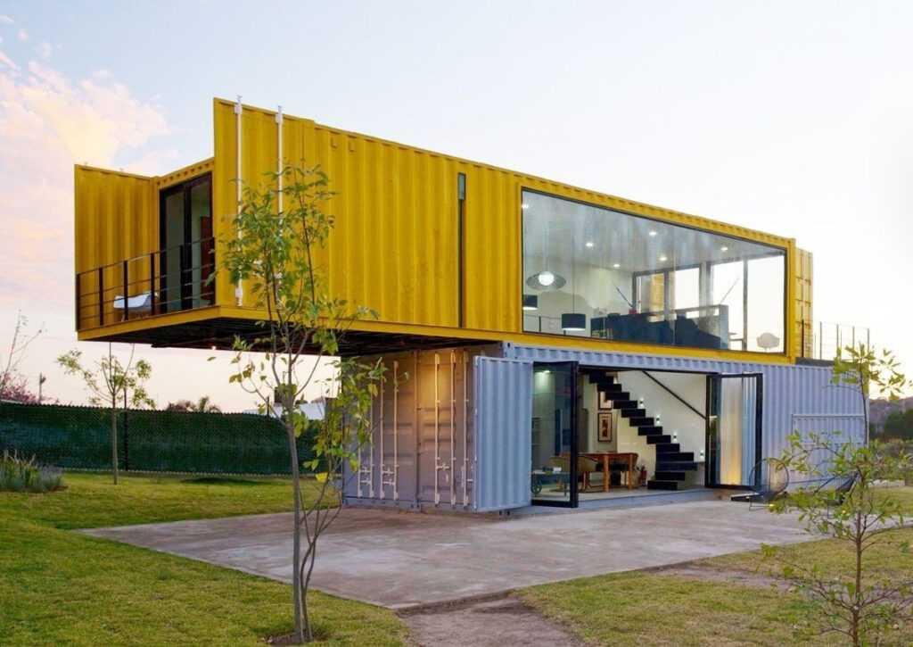 casa container foto 14