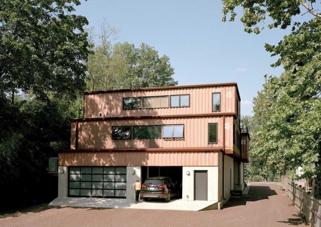 casa container foto 9