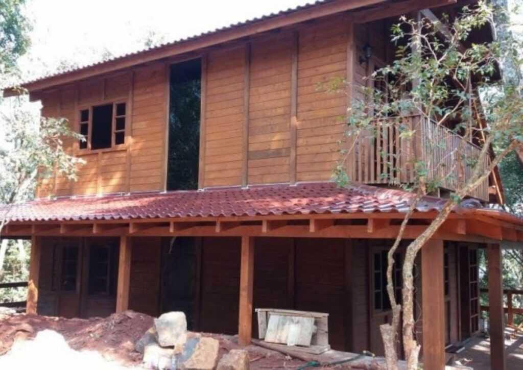 casa sobrado pré-fabricada 2