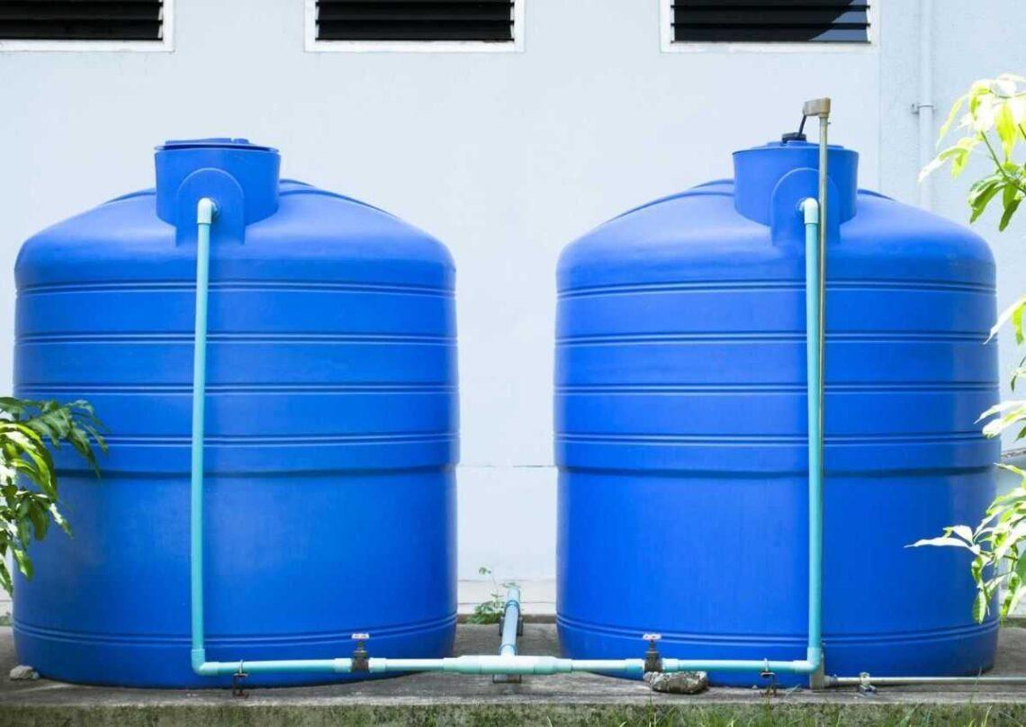 limpeza de caixa d'água importancia de fazer
