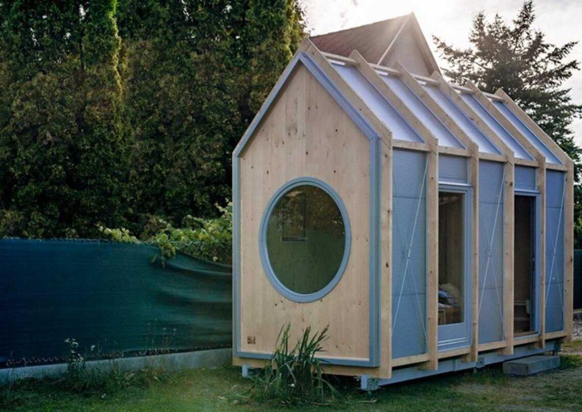 tiny house monte você mesmo