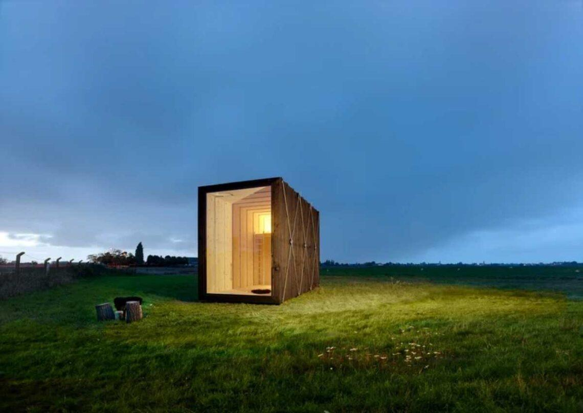 tiny house portátil