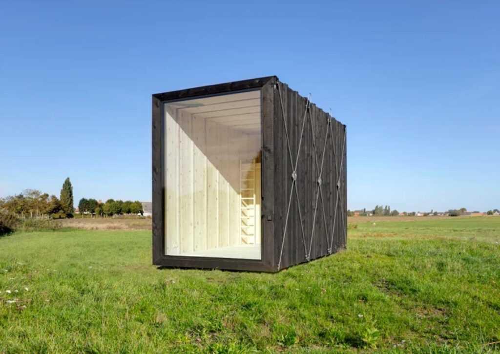 tiny house portátil foto 3