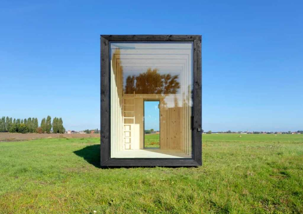 tiny house portátil foto 4