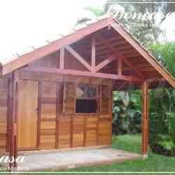 modelo de casa de madeira 1 quarto express 01