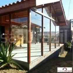 modelo de casa de madeira 2 quartos ecológica
