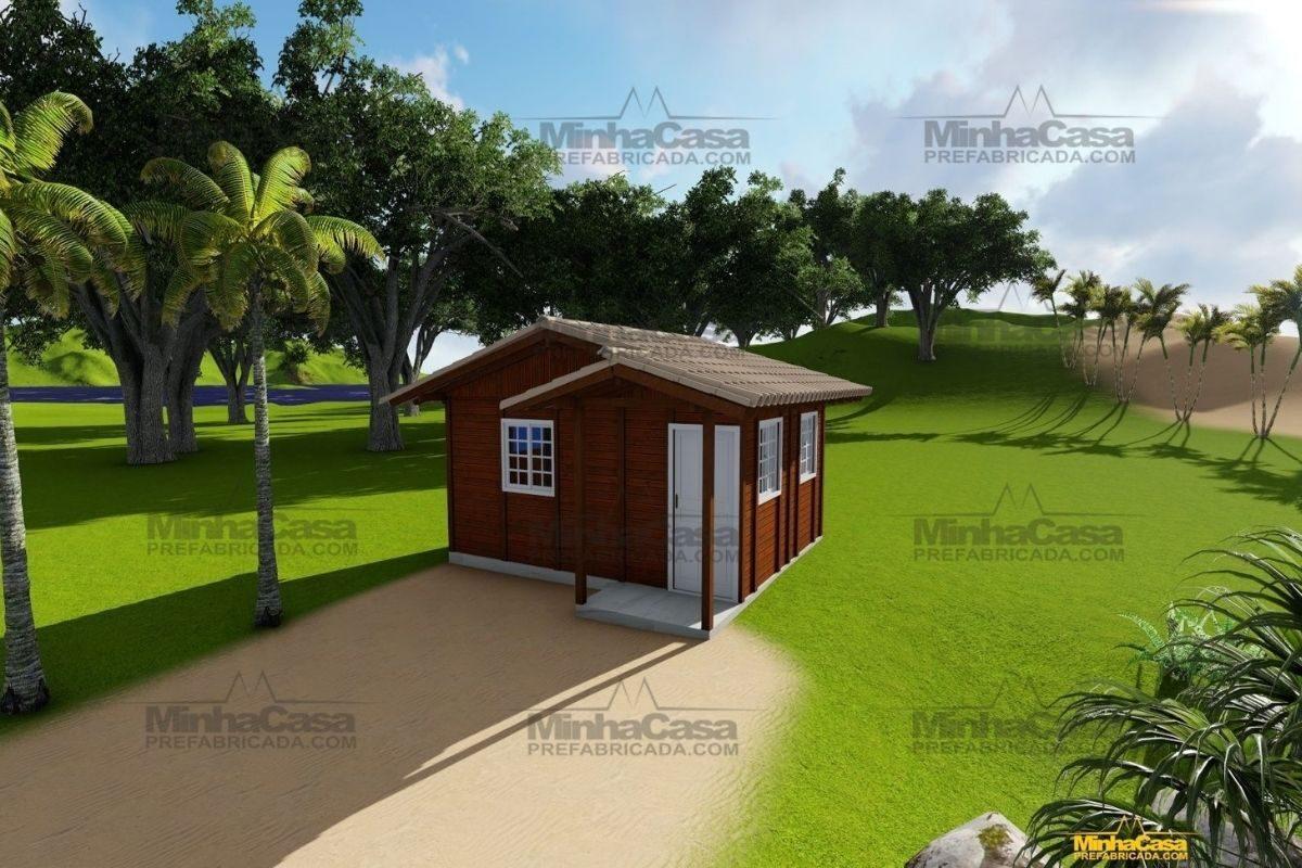 Mini Casa Penha