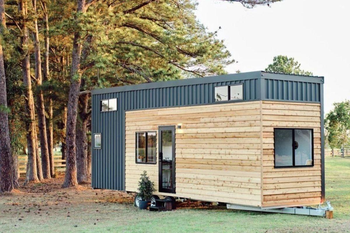 Mini Casa moderna