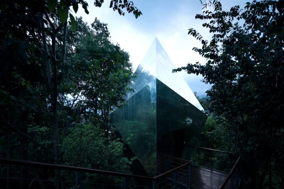 cabanas futuristas foto 1