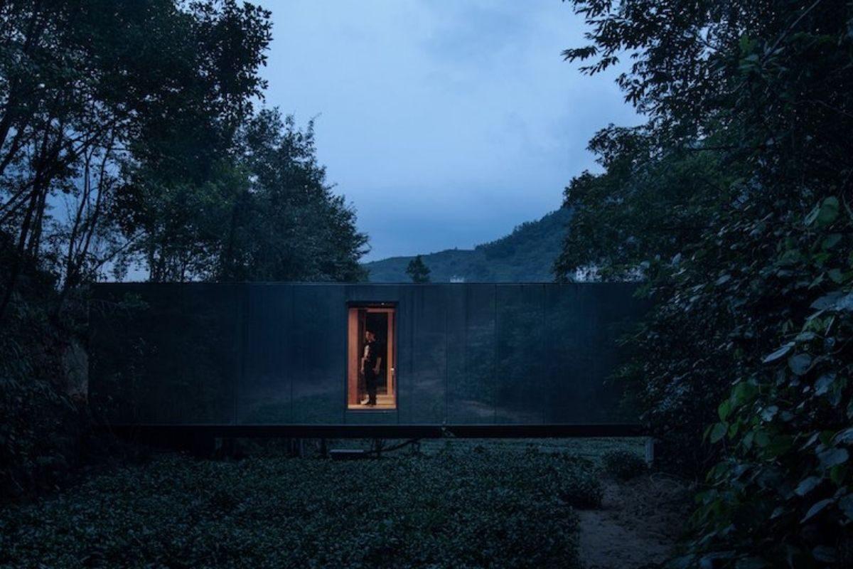 cabanas futuristas foto 3